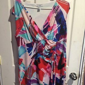 London Style size 14w dress